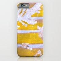 Color Splash #2 iPhone 6 Slim Case