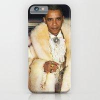 Fabulous Obama iPhone 6 Slim Case
