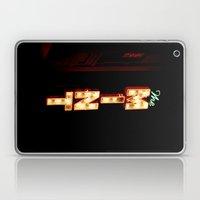 The Mint Laptop & iPad Skin