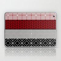 Tribal I Laptop & iPad Skin