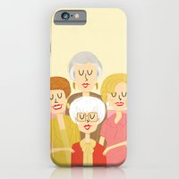 Thank You For Being A Fr… iPhone 6 Slim Case
