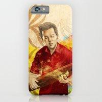 iPhone & iPod Case featuring Harana by Rommel Joson