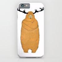 Laurence Moose iPhone 6 Slim Case
