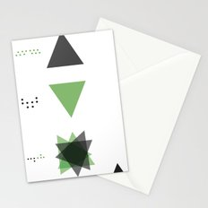1954 Stationery Cards