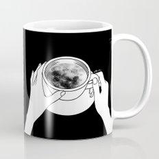 Morning please don't come Mug