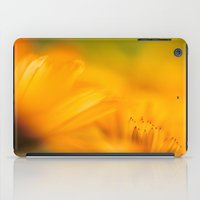let the sunshine in iPad Case
