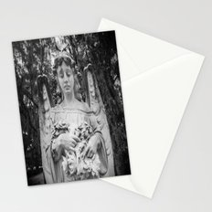 The Angel of Bonaventure Stationery Cards