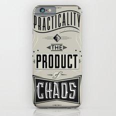 Practicality iPhone 6s Slim Case