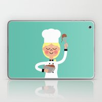It's Whisk Time! Laptop & iPad Skin