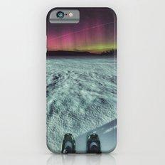 The Winter Lights Slim Case iPhone 6s