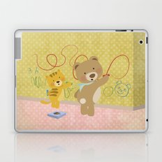 We love drawing Laptop & iPad Skin
