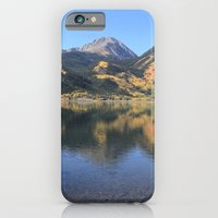 Twin Lakes, CO iPhone 6 Slim Case