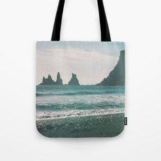 Vík, Iceland Tote Bag