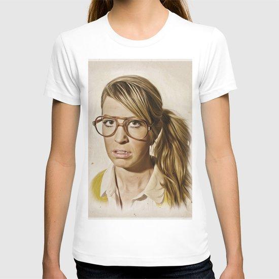 i.am.nerd. : Lizzy T-shirt
