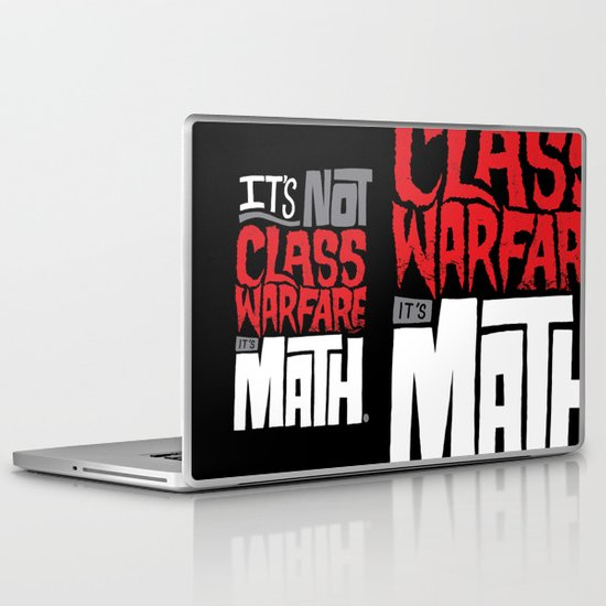 It's Math Laptop & iPad Skin