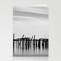Provincetown Harbor Stationery Cards