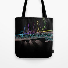 Staz Evolution Tote Bag