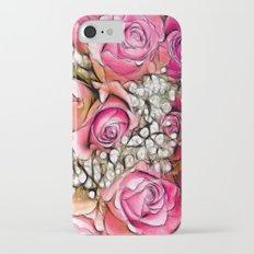 :: Hello, My Love :: iPhone 7 Slim Case