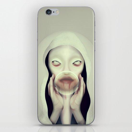 Pestilence iPhone & iPod Skin