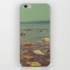 Mermaid Life iPhone & iPod Skin