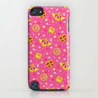 Sailor Moon Brooches Pat… iPod touch Slim Case