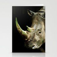 Rhino Stationery Cards