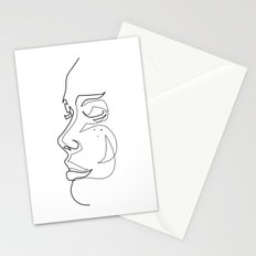 Artlessness V Stationery Cards