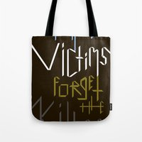 Sometimes History Should... Tote Bag