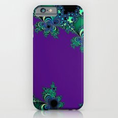 Asymmetrical Fractal 218 iPhone 6 Slim Case