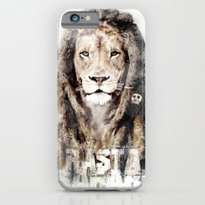 RASTASAFARI Slim Case iPhone 6s