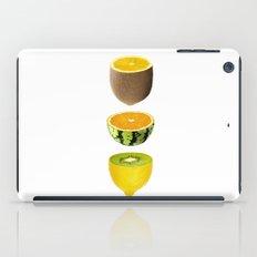 Mixed Fruits iPad Case