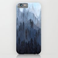 Mists No. 3 iPhone 6 Slim Case