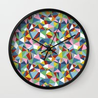 Abstraction Repeat Wall Clock