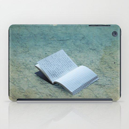 Memories Lost iPad Case