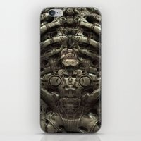 - Prometheus - iPhone & iPod Skin