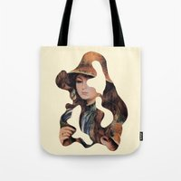 Renoir revisited Tote Bag