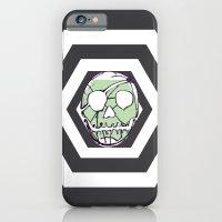 Pirate 6 iPhone 6 Slim Case