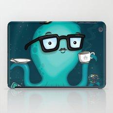 Nerdtopus iPad Case