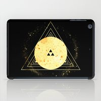 TR|FORCE iPad Case