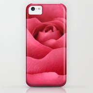 Pepto Rose iPhone 5c Slim Case