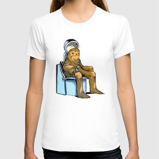 Beauty Salon T-shirt