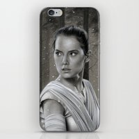 You Have That Power Too iPhone & iPod Skin