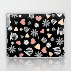 Lovely Pattern VII Laptop & iPad Skin