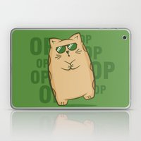 Gangnam Kitty Laptop & iPad Skin