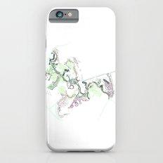 City of Plants Slim Case iPhone 6s