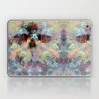 Out With A Bang Laptop & iPad Skin