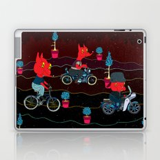 TURI TURI Laptop & iPad Skin