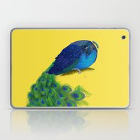 The Beauty That Sleeps -… Laptop & iPad Skin