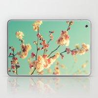 Spring Memory Laptop & iPad Skin