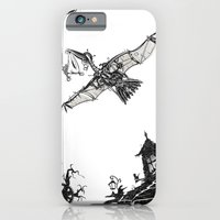How the robots was born iPhone 6 Slim Case
